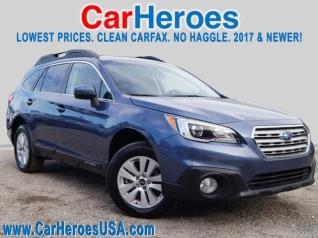 2017 Subaru Outback 2 5i Premium For In Jacksonville Fl