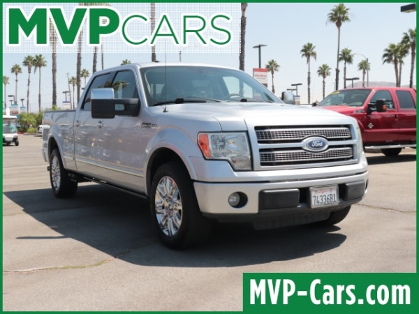 2010 Ford F-150 in Moreno Valley, CA