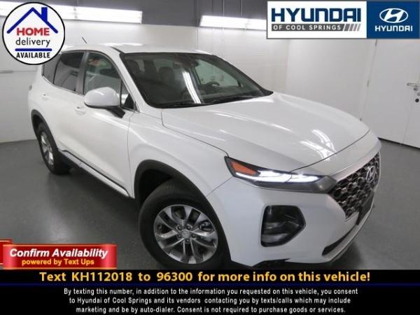 2019 Hyundai Santa Fe in Franklin, TN