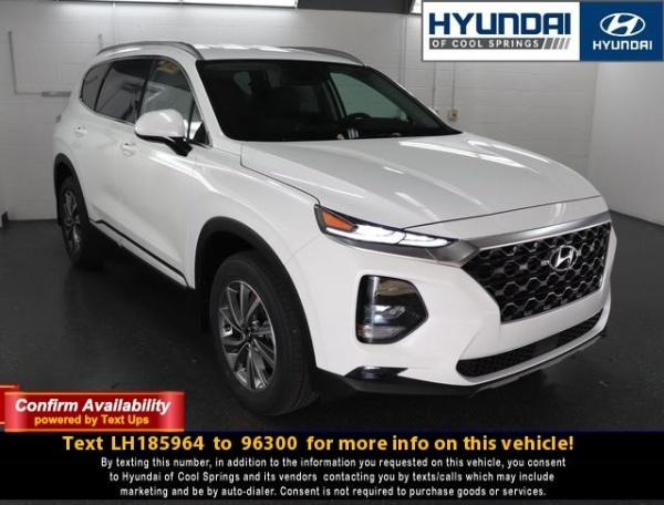 2020 Hyundai Santa Fe in Franklin, TN