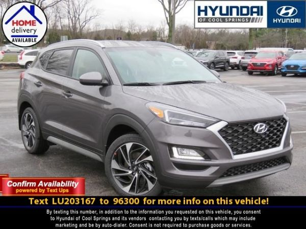 2020 Hyundai Tucson in Franklin, TN