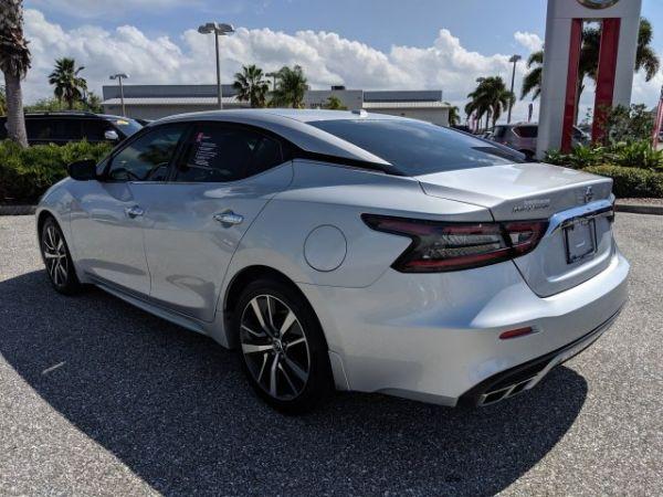 2019 Nissan Maxima in Port Charlotte, FL