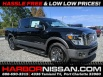 2019 Nissan Titan Platinum Reserve Crew Cab 4WD for Sale in Port Charlotte, FL