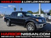 2019 Nissan Frontier SL Crew Cab 2WD Automatic for Sale in Port Charlotte, FL