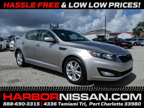 2013 Kia Optima in Port Charlotte, FL
