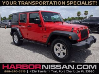 Used Jeeps For Sale In Englewood Fl Truecar