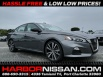 2020 Nissan Altima 2.5 SR FWD for Sale in Port Charlotte, FL