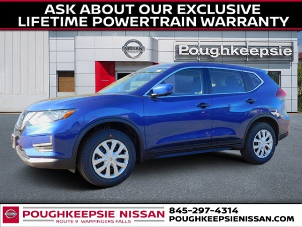 2020 Nissan Rogue in Wappingers Falls, NY
