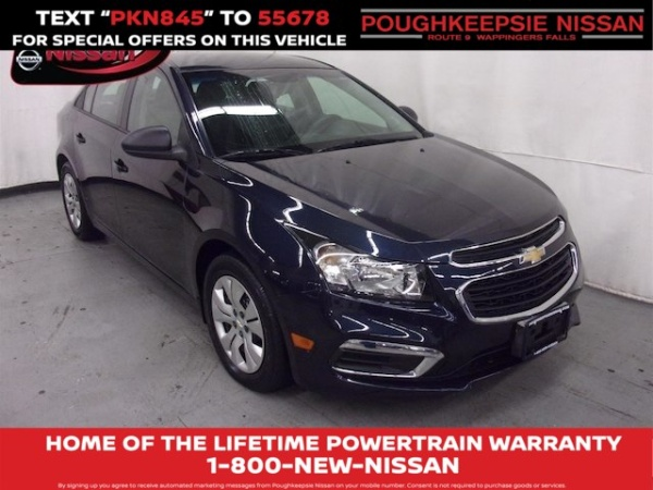 2015 Chevrolet Cruze in Wappingers Falls, NY
