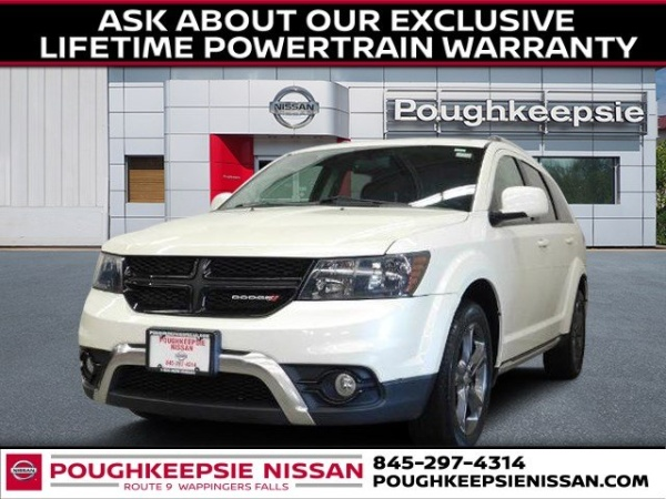 2015 Dodge Journey in Wappingers Falls, NY