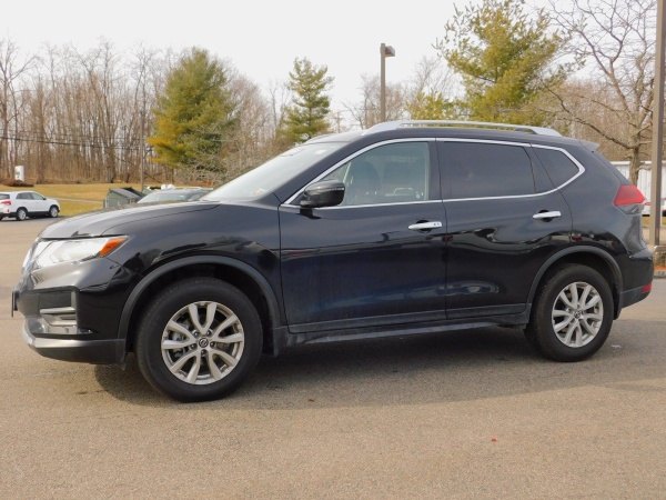2019 Nissan Rogue in Wappingers Falls, NY
