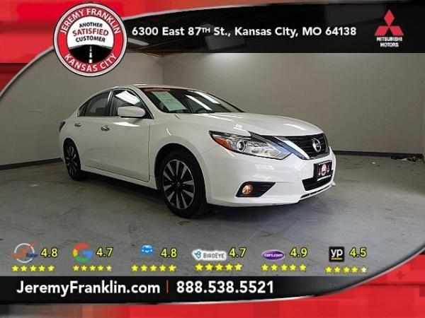 2018 Nissan Altima in Kansas City, MO