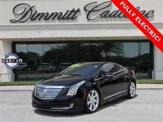 2017 Cadillac Elr Coupe For In Pinellas Park Fl