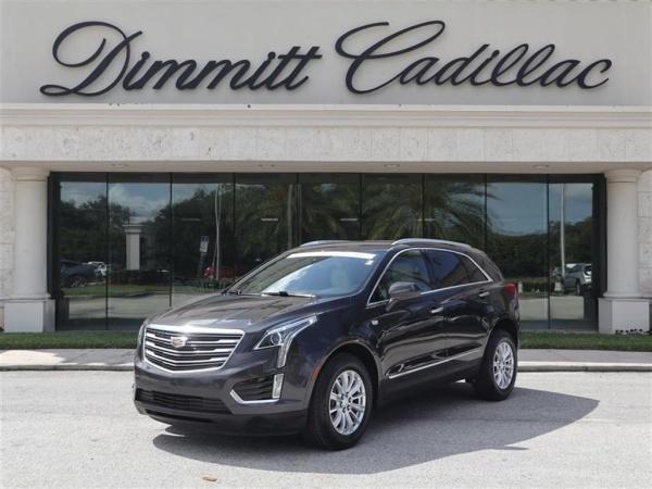 2017 Cadillac XT5 in Pinellas Park, FL