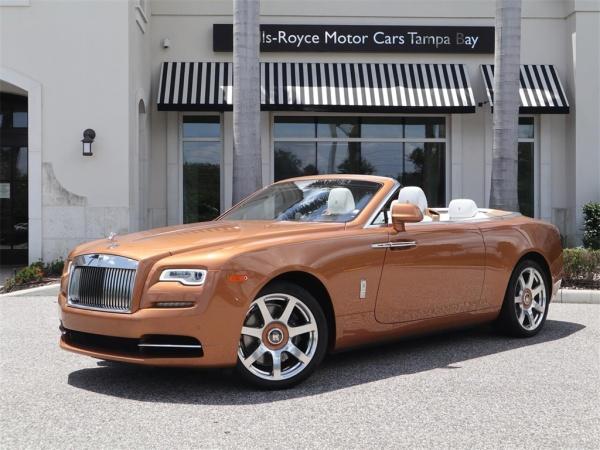 2017 Rolls-Royce Dawn in Pinellas Park, FL