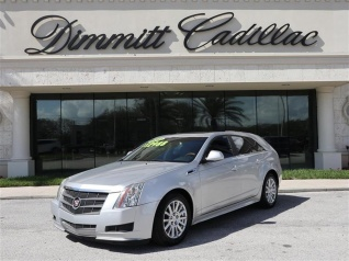 Used Cadillac Cts Wagons For Sale Search 30 Used Wagon Listings