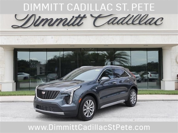 2019 Cadillac XT4 in Pinellas Park, FL