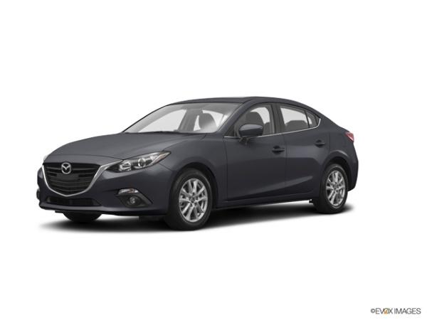 2016 Mazda Mazda3 in Portsmouth, NH