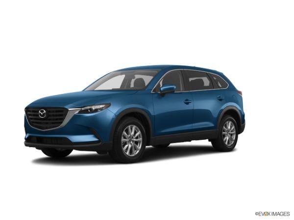 2016 Mazda CX-9 in Portsmouth, NH