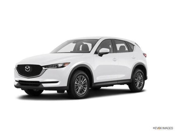 2019 Mazda CX-5 in Portsmouth, NH
