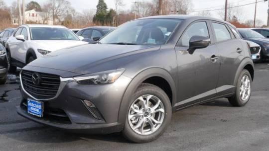 2021 Mazda CX-3