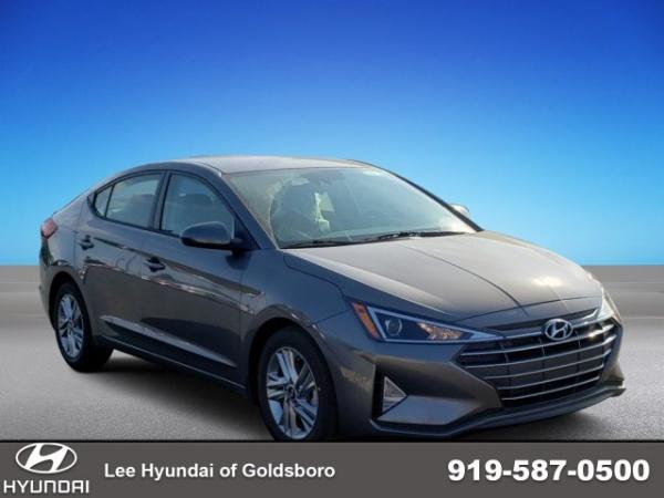 2020 Hyundai Elantra in Goldsboro, NC