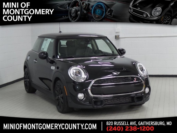 2018 MINI Hardtop in Gaithersburg, MD