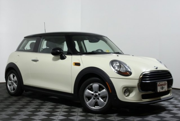 2018 mini cooper hardtop 2-door for sale in alexandria, va | truecar