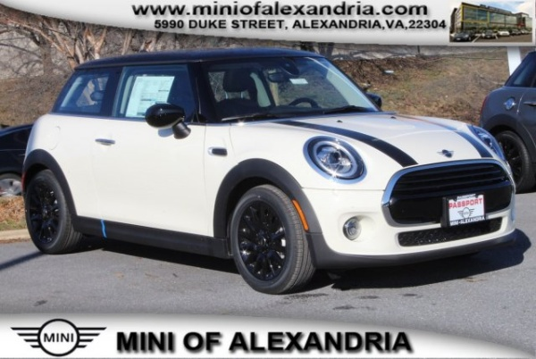 2020 MINI Hardtop in Alexandria, VA