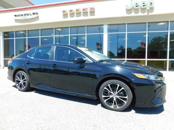 2019 Toyota Camry in Bay Minette, AL