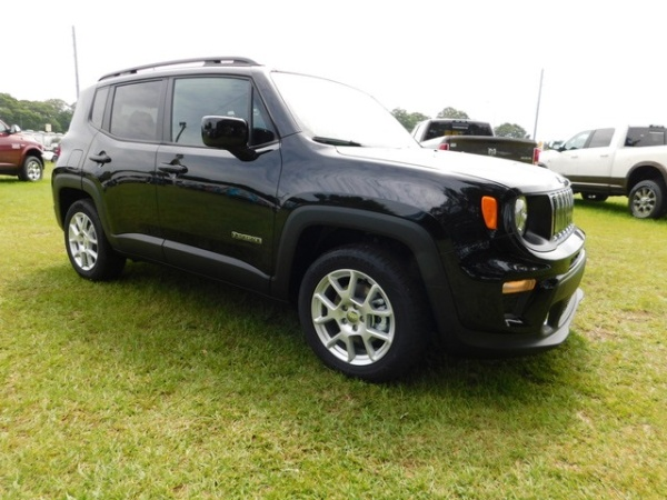 2019 Jeep Renegade in Bay Minette, AL