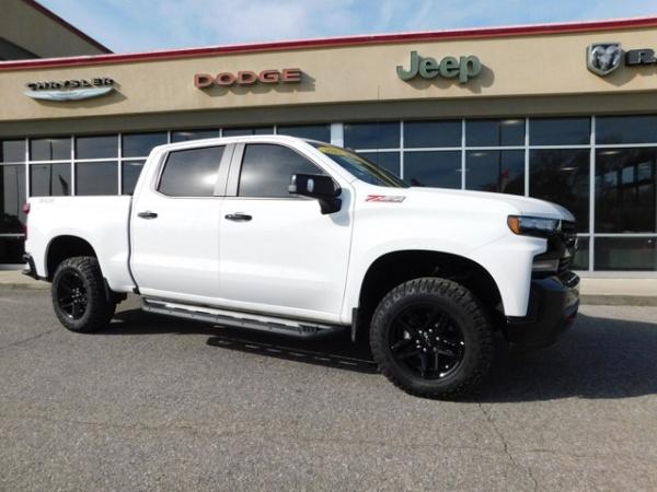 2019 Chevrolet Silverado 1500 in Bay Minette, AL