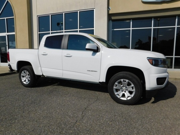 2019 Chevrolet Colorado in Bay Minette, AL