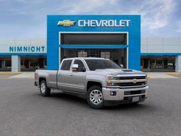 2019 Chevrolet Silverado 2500HD in Jacksonville, FL