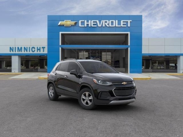 2020 Chevrolet Trax in Jacksonville, FL