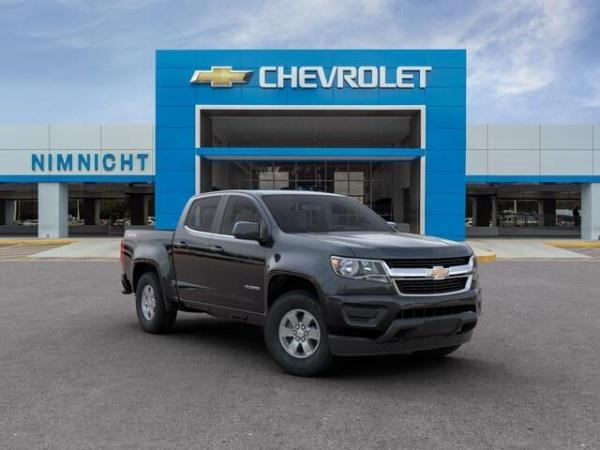 2020 Chevrolet Colorado in Jacksonville, FL