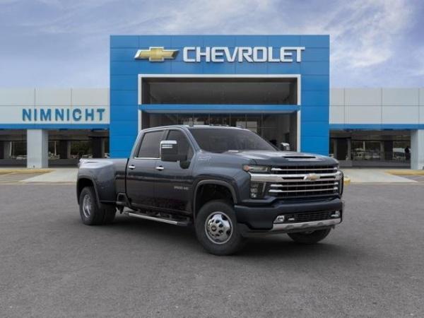 2020 Chevrolet Silverado 3500HD in Jacksonville, FL