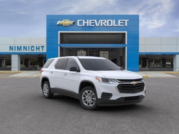 2020 Chevrolet Traverse in Jacksonville, FL