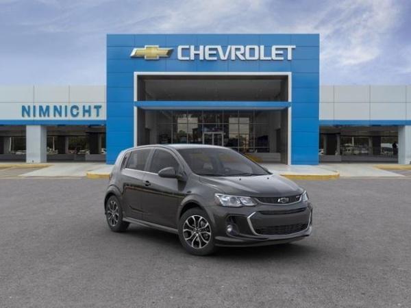 2020 Chevrolet Sonic in Jacksonville, FL