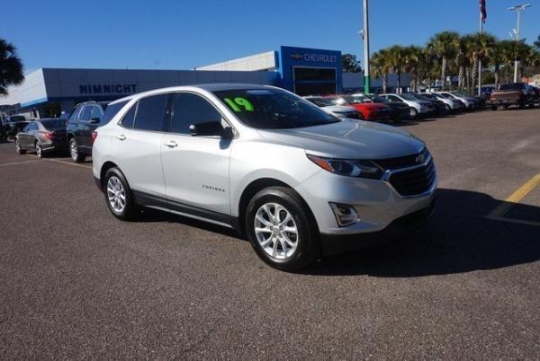 2019 Chevrolet Equinox in Jacksonville, FL