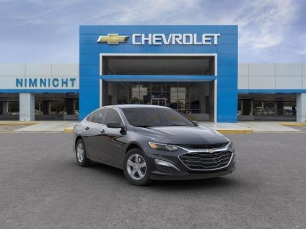 2020 Chevrolet Malibu in Jacksonville, FL