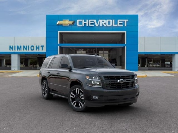 2020 Chevrolet Tahoe in Jacksonville, FL
