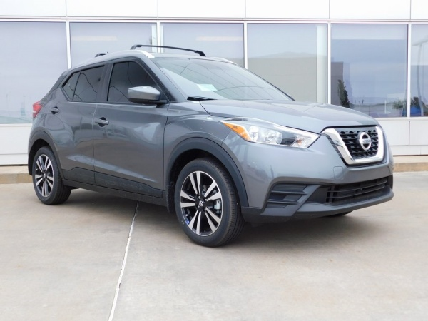 2019 Nissan Kicks in Oklahoma City, OK