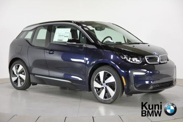 2019 BMW i3 120 Ah