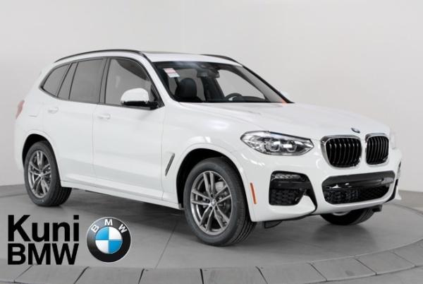 2020 BMW X3 in Beaverton, OR