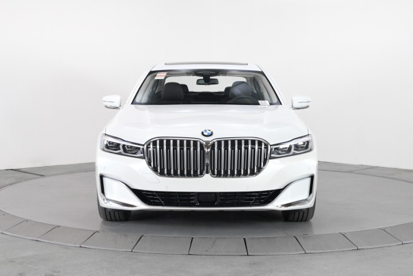 2020 BMW 7 Series 750i For Sale in Beaverton, OR | TrueCar