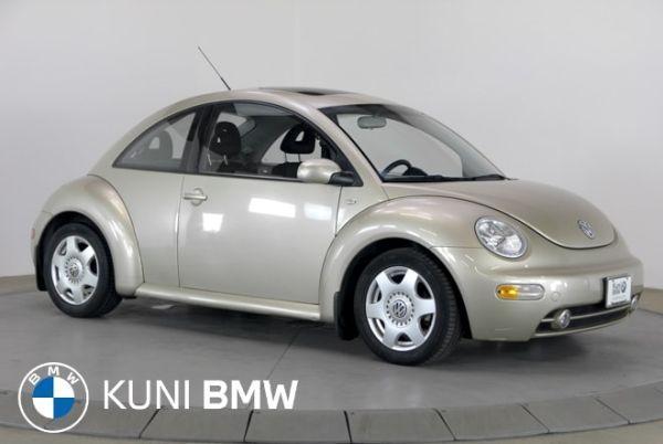 2001 Volkswagen New Beetle in Beaverton, OR