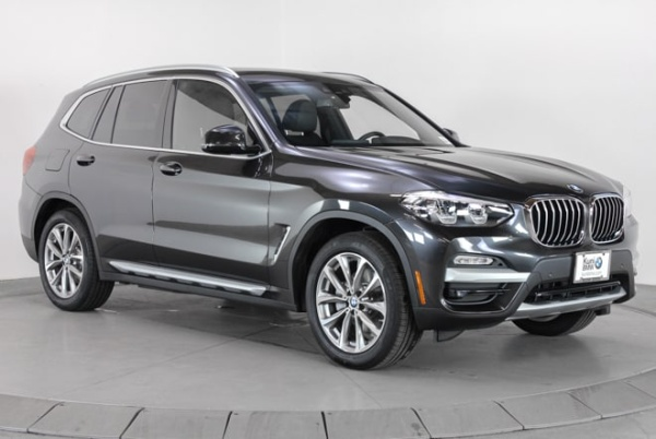 2019 BMW X3 in Beaverton, OR