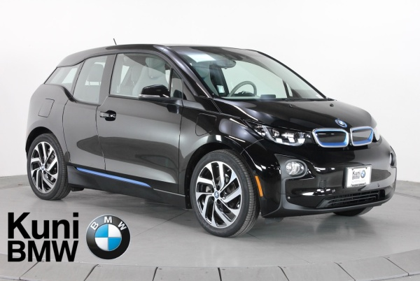 2017 BMW i3 in Beaverton, OR