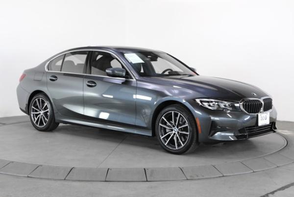 2020 BMW 3 Series in Beaverton, OR